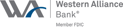 Western Alliance Bank - Settlement Services